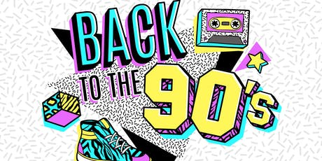 90's Bar Crawl tickets