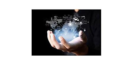 Développer votre entreprise à l'international billets