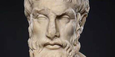 Dialoghi sulla felicità da Buddha a Epicuro biglietti