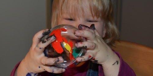 Children Ornament Painting