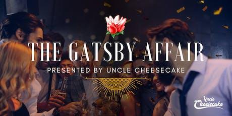 The Gatsby Affair tickets