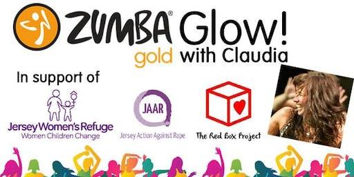 Zumba Glow 2020!