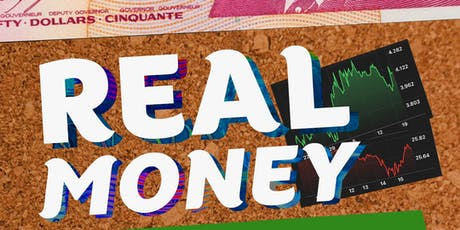 Real Money: Improv Inspired by Live Conversations About $$$ tickets