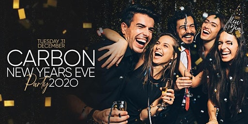 San Francisco New Years Eve Party 2020 - FREE ENTRANCE