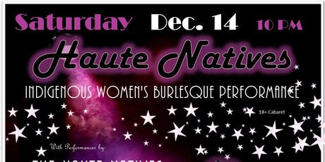 Haute Winter Night tickets