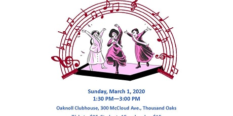 AAUW TO Suffrage Tea tickets