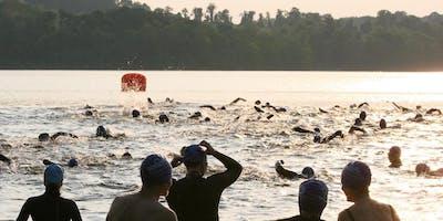 Mid-Atlantic Multisport Open Water Swim Series - 2020 Training Swims