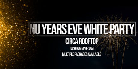 Nu Years Eve Disco tickets