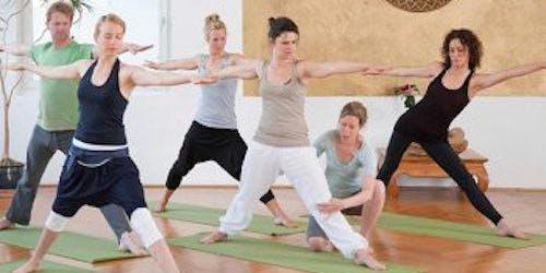 Beginners Yoga Workshop 14th December 2019