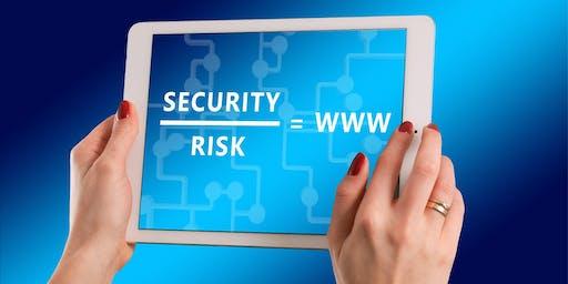 Evitar riesgos en Internet