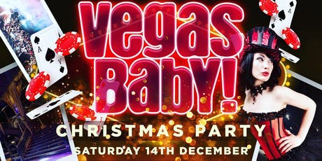 VEGAS CHRISTMAS PARTY AT PROUD EMBANKMENT tickets