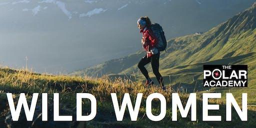 Wild Women: Breaking boundaries in the outdoors