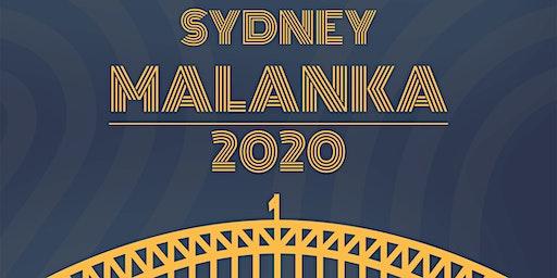 Sydney Malanka 2020