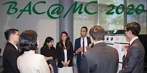 Team Registration - MC Business Analytics Competition 2020