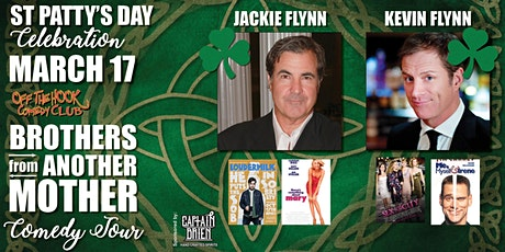Two Flynn's St. PADDY'S DAY Celebration Live In Naples, FL tickets