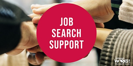 Job Search Support tickets