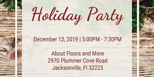Jacksonville - Holiday Party - ASID Florida North