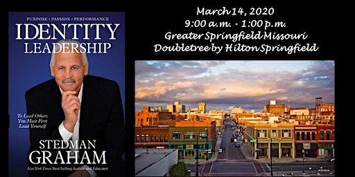 STEDMAN GRAHAM   IDENTITY LEADERSHIP   MISSOURI