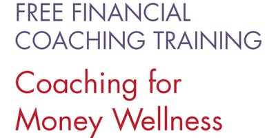 Free Financial Coaching Training for Community Sector workers: Module 2