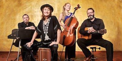 Elchpop - Pia Fridhill Band