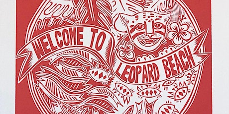 Welcome to Leopard Beach An exhibition/performance by Omar Musa at M16 tickets