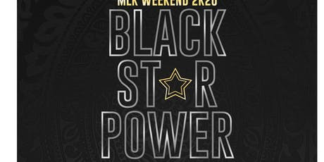BLACK STAR POWER 2K20 tickets