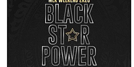 BLACK STAR POWER 2K20 W/ DJ KID CAPRI & FRIENDS! tickets