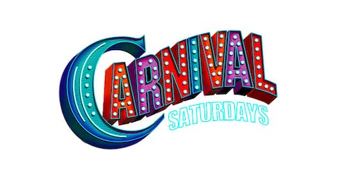 Carnival Saturday @ Jouvay Nightclub Litt