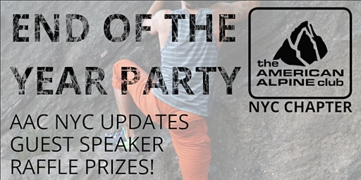 AAC NYC 2019 Party