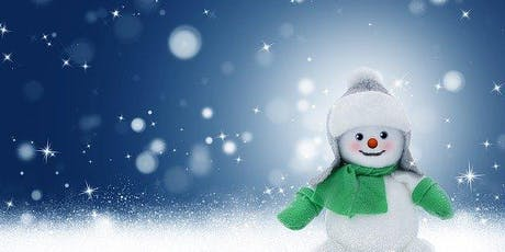 Build a Snowman tickets
