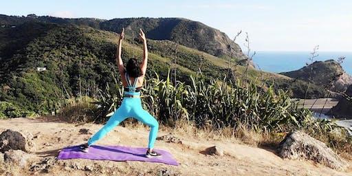 Health & Wellbeing: Yoga Together