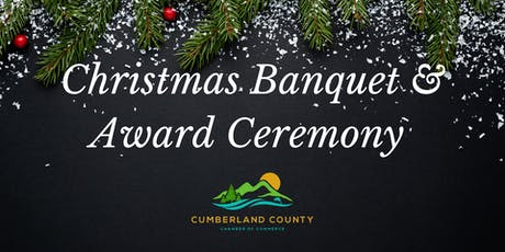 Christmas Banquet & Awards Ceremony tickets