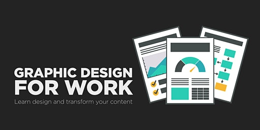 Graphic Design for Work: the basics of how to present your ideas