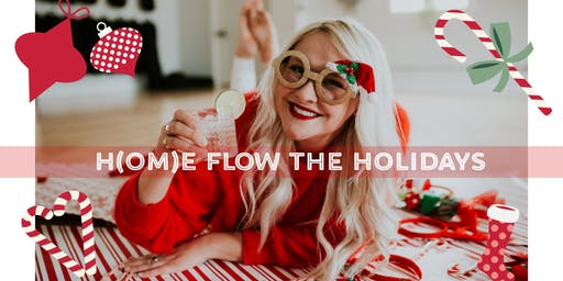 lululemon x Om Brewers Presents: H(om)e Flow the Holidays
