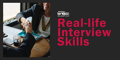 Real-life Interview Skills