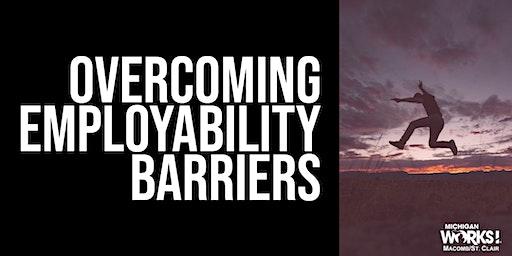 Overcoming Employability Barriers
