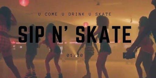Sip N' Skate