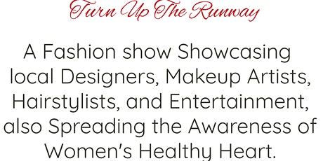 Turn Up The Runway  tickets