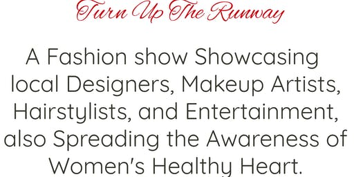 Turn Up The Runway