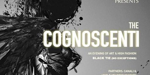 The Cognoscenti - New Year's Eve Affair