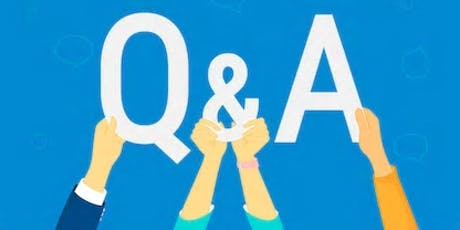 PPC Q&A Session  tickets