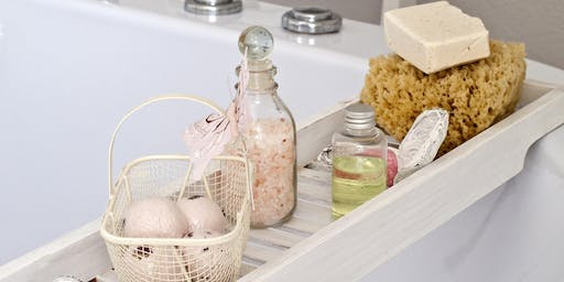 Make your own natural household cleaning products