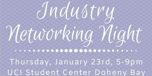 SWE at UCI Industry Networking Night 2020: Expanding the Possibilities