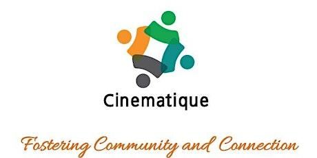 Cinematique 2019:  Presentation for Prospective Foster Parents tickets