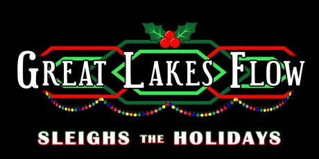 GLFF Sleighs the Holidays tickets