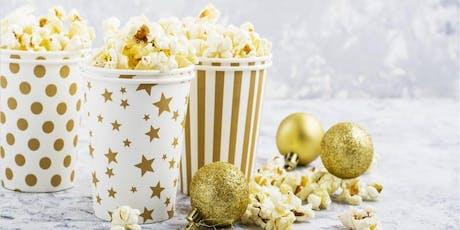 Kids Christmas Cinema - Childminding Service tickets