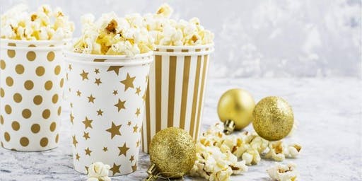 Kids Christmas Cinema - Childminding Service