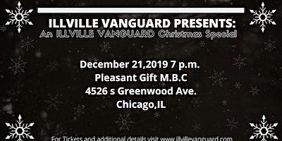 ILLVILLE VANGUARD: CHRISTMAS SPECIAL