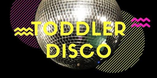Toddler Disco - Ulladulla Library