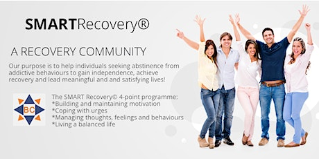 Alcohol & Drug Addictive Behaviours Can Be Fixed With SMART Recovery tickets